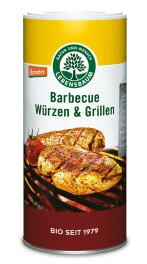 Lebensbaum Barbecue, Würzen & Grillen 125g
