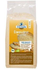 Erdschwalbe Bio Eiweiss-Brot Glutenfrei & 250g