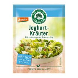 Lebensbaum Salatdressing Joghurt Kräuter 3x5g