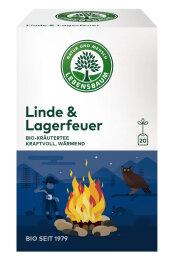 Lebensbaum Linde & Lagerfeuer 30g