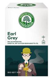 Lebensbaum Earl Grey 30g
