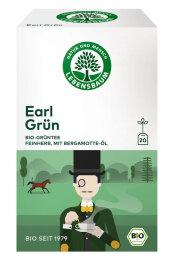 Lebensbaum Earl Grün 30g
