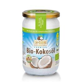 Dr. Goerg Premium Bio Kokosöl 200ml