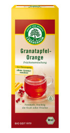 Lebensbaum Granatapfel-Orange 20x 2g