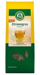 Lebensbaum Zitronengras-Tee 50g