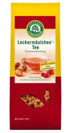 Lebensbaum Leckermäulchen®-Tee 100g Bio