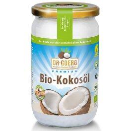 Dr. Goerg Premium Bio Kokosöl 1l