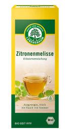 Lebensbaum Zitronenmelissen-Tee 30g