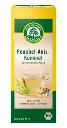 Lebensbaum Fenchel-Anis-Kümmel-Tee 50g