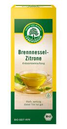 Lebensbaum Brennnessel Zitrone 20x 1,5g