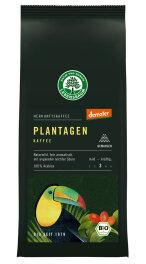 Lebensbaum Plantagen Kaffee gemahlen 250g