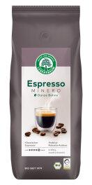 Lebensbaum Espresso Minero Bohne 1kg