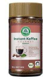 Lebensbaum Gourmet Kaffee, instant 100g