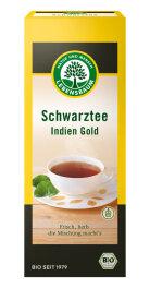Lebensbaum Indien Gold 20x2g Bio