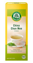 Lebensbaum China Chun Mee Grüntee 50g