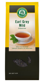 Lebensbaum Earl Grey Mild 250g