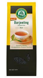 Lebensbaum Darjeeling Blatt Demeter 100g