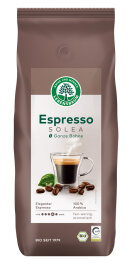 Lebensbaum Solea Espresso, Bohne 1kg