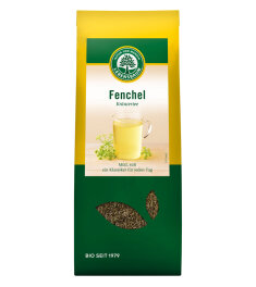 Lebensbaum Fenchel-Tee 150g