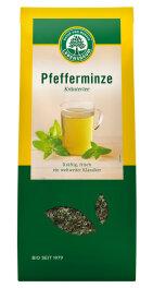 Lebensbaum Pfefferminz-Tee 60g