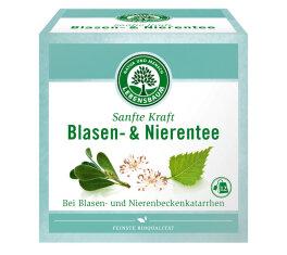 Lebensbaum Sanfte Kraft Blasen-&Nieren 12x 2g