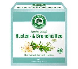 Lebensbaum Sanfte Kraft Husten-& Bronchialtee 24g