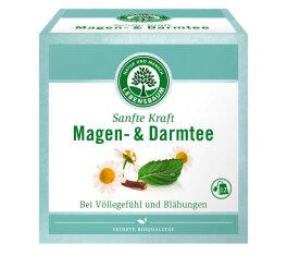 Lebensbaum Sanfte Kraft Magen-& Darmtee 24g
