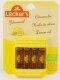 Leckers Bio Zitronenöl, 100% naturreines Aroma 4x2ml