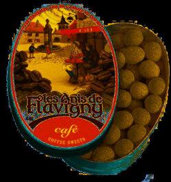 Anis de lAbbaye de Flavigny Lakritz Bonbons Flavigny 70g