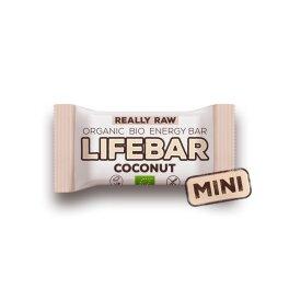 Lifefood Lifebar Kokos Mini 25g Bio