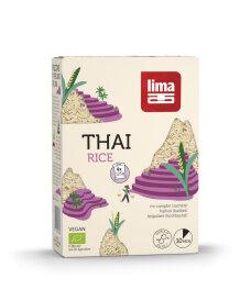 Lima Thai-Reis im Kochbeutel 500g Bio