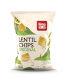 Lima Bio Lentil Chips Original 90g