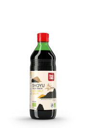 Lima Shoyu Mild 28% weniger Salz 250ml Bio