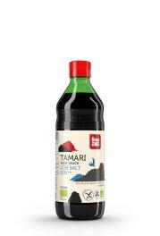 Lima Tamari 25% weniger Salz 500ml Bio