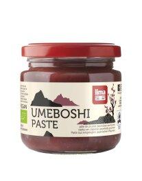 Lima Umeboshi Paste 200g Bio