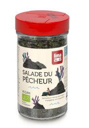 Lima Salade du Pêcheur Streuer 40g Bio