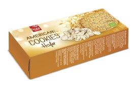 Linea Natura American Hafer Cookies 175g