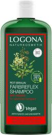 Logona Farbreflex Shampoo Henna 250ml