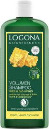 Logona Volumen Shampoo 250ml
