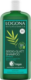 Logona Seidig-Glatt Shampoo 250ml