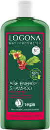 Logona Age Energy Shampoo 250ml