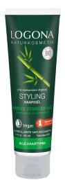 Logona Styling-Haargel 50ml