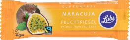 Lubs Maracuja Fruchtriegel glf.FAIRTRADE 30g Bio