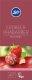 Lubs Erdbeer Rhabarber Konfekt, Fruchtkonfekt 80g Bio
