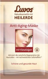 Luvos Creme-Maske Anti-Aging 20g