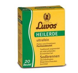Luvos Heilerde Ultra Portionsbtl.