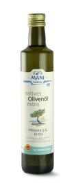 Mani Bläuel Olivenöl Kreta Messara 500ml