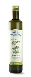 Mani Bläuel Olivenöl, nativ extra 500ml