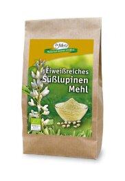Dr. Metz Bio Süßlupinen-Mehl 500g