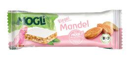 Mogli Riegel - Mandel 25g Bio